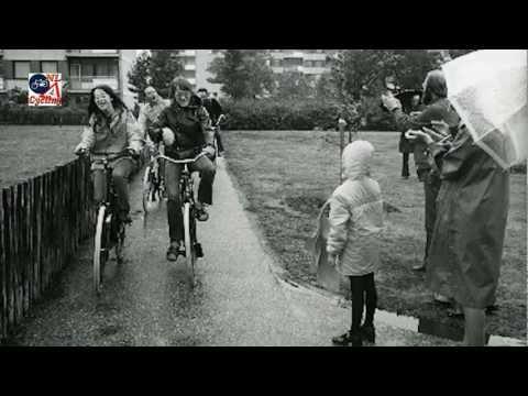Olanda, così sono nate le ciclabili (How the Dutch got their cycle paths)