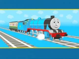 Thomas & Friends: Happy & Sad