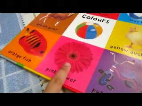 Reading a book. 1y10m.mp4