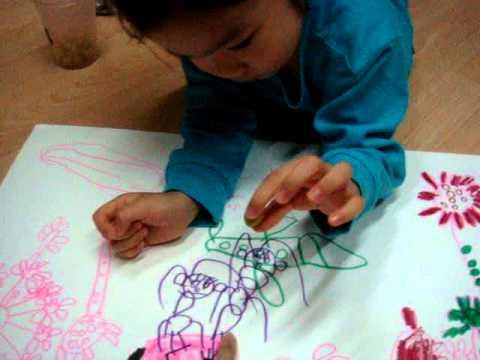 งานศิลปะของเรอิ-เลอา