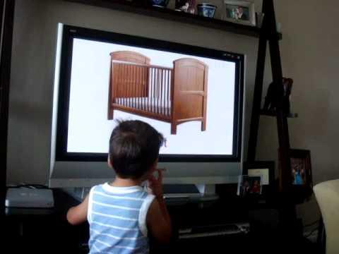 เจคอบ กับ Little Reader 5 นาทีได้หลายวิชา