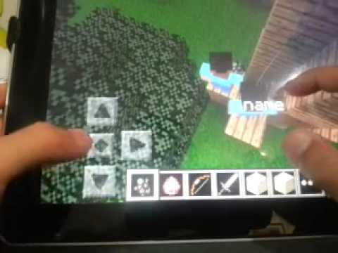 Minecraft PE from YOUTUBE by Next&Name.