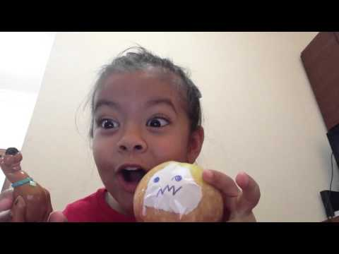 Rachel First Video