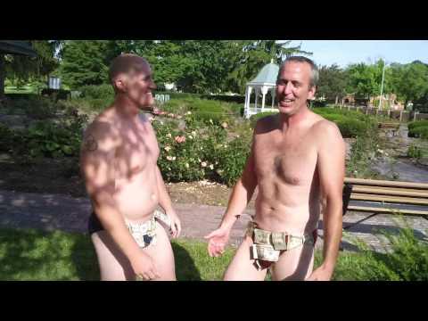 Tom Broyles Ice Bucket Challenge