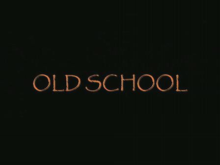 OLD SCHUL HIP HOP PART 2