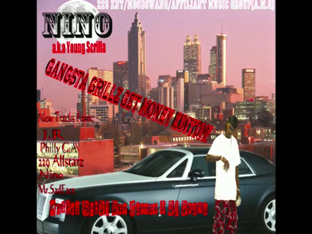 Broken written and produced by Nino Da Hustlah getmoneymuzik229