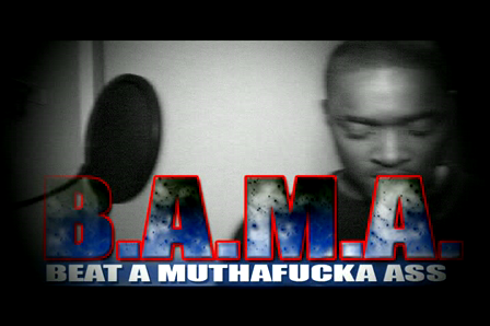 ***A NIGHT IN THE LIFE OF CTE'S NEWEST ADDITION: B.A.M.A.***