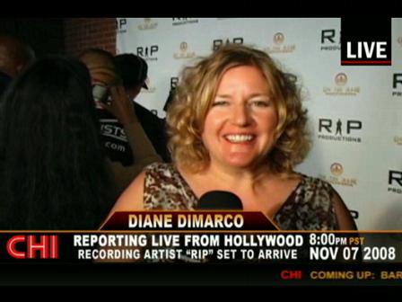 Rip - Hollywood