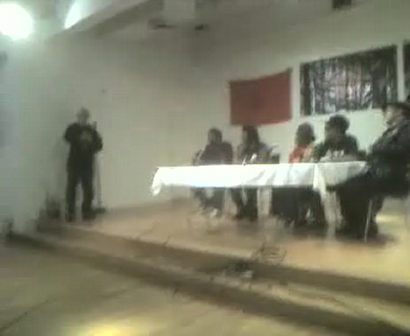 """ZULUS NATIONS"" MEETING OF THE MINDZ PARLISMENT Pt.8"