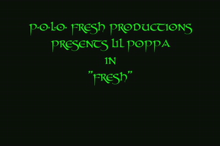 """Fresh '"
