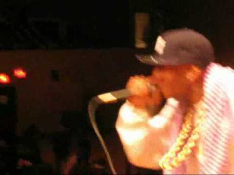 Snippet From My January 31st 2009 Show!