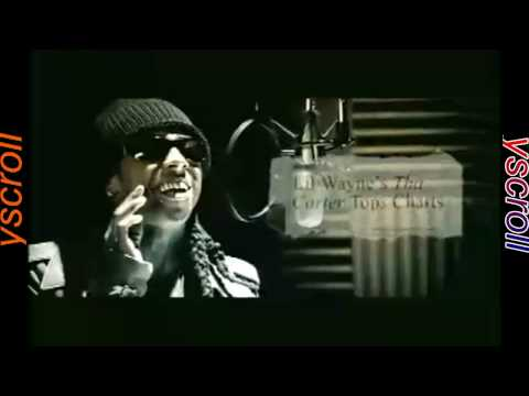 Lil Wayne - Prom Queen (Official HD Video)(Dirty Version)