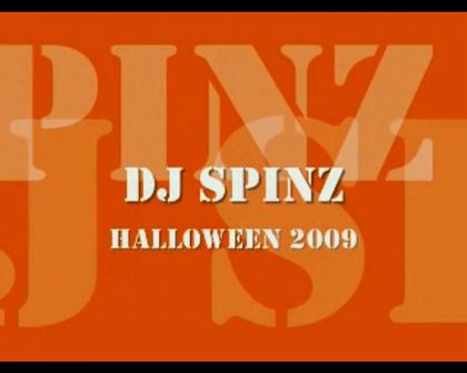 dj spinz halloween09