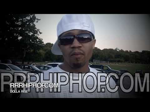 DOLLA RISE INTERVIEW WITH RRRHIPHOP.COM