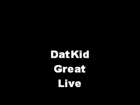 dat kid live show movie 11