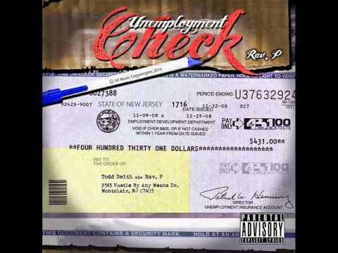 Rav.P - Deal wit it (Unemployment Check 8-26)