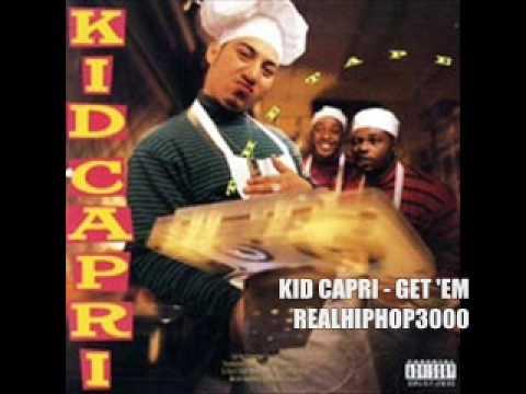 Kid Capri - You Know My Style (Hip Hop / Hiphop / Rap)
