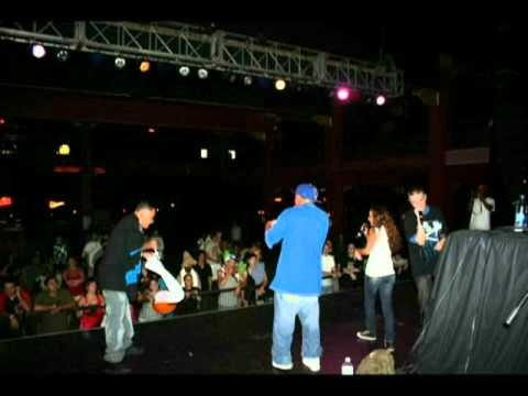 Lil Ole P, Sypher Squad, Method Man & Redman 08.14.2010