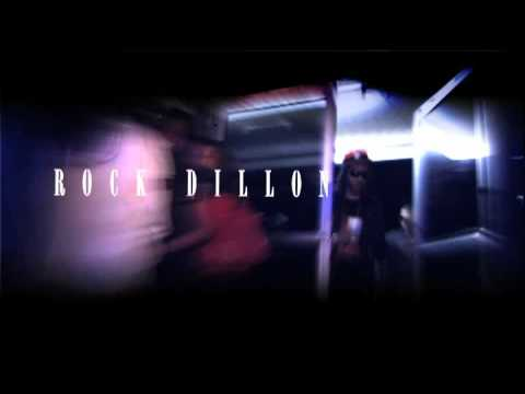 "V-SQUAD RECORDZ PRESENTS ROCK DILLON  ""HATER"" & WE FLY HIGH"