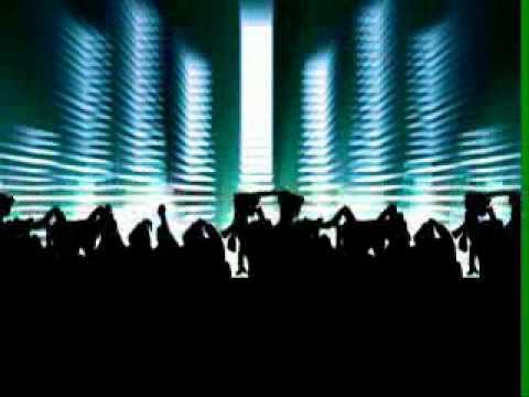 "New House Music ""Break Thru The Matrix"""