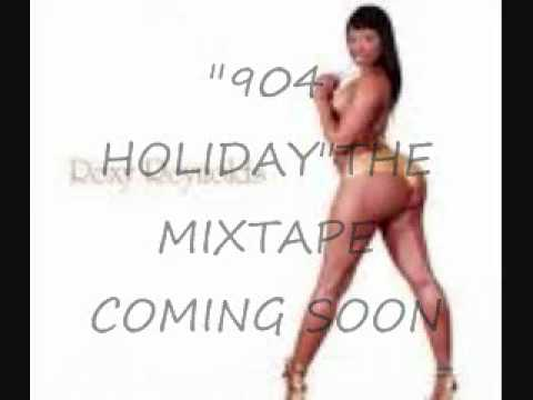 "SUPA CHINO/ !!!""904 HOLIDAY""THE MIXTAPE COMING SOON!!!/TOOT IT OUT!!!"