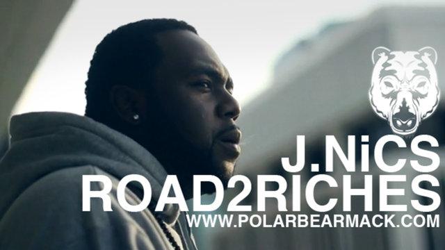 J. NiCS - Road To Riches(Prod. Numonics)