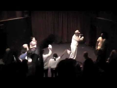 Nucci Reyo The Kings Kid Debuts The White Flag Anthem ( I Surrender )