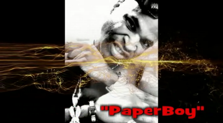 PaperBoy Commercial