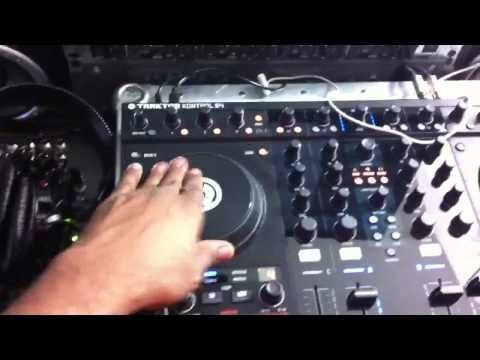 How to Set up Native Instruments Traktor Kontrol S4 to work with your turntables