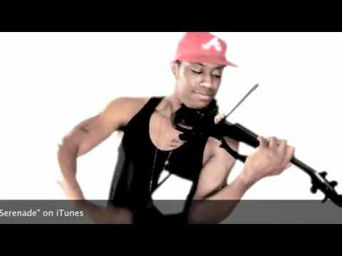Daniel D.  Hip Hop Violinist Gives A Dope 2010 Mix