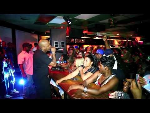 "Too Short ""Life Is...Too Short"" & ""Fuck Faces"" live in Houston"