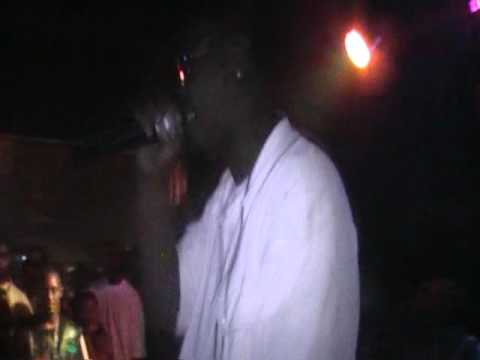 "GRINDCITY PERFORMING ""ANDROID"" LIVE AT PRIMETIME!!!"