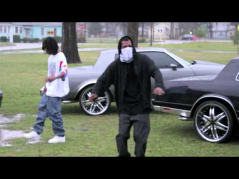 "GMC FALCUITY ""Alabama We Regulate"" Official Video Prod by Voltron Productions"
