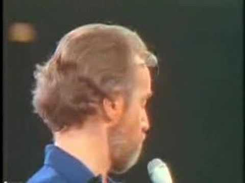 George Carlin - 7 words