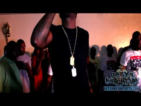 Meek Mill Live at Albany Manor | Brooklyn, NY
