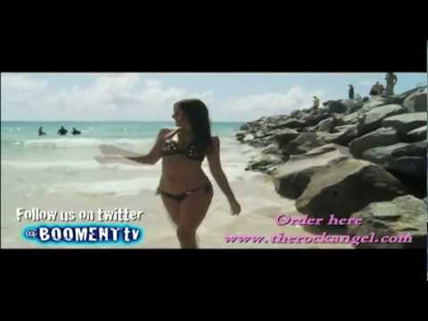 Claudia Romani Model Showreel
