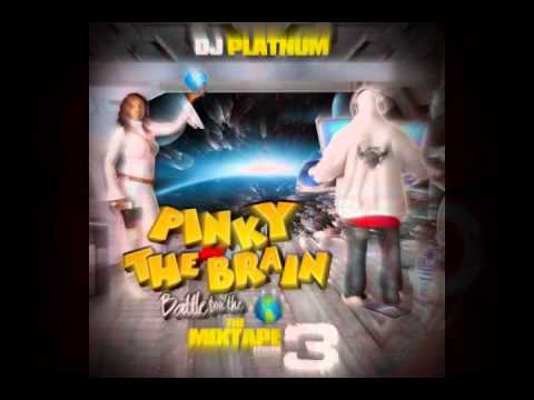 DJ PLATNUM WHOLE LOTTA MONSTER MASH V4