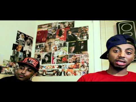 Shame Freestyle (Nish & Sluggz ft Kyle Owens)