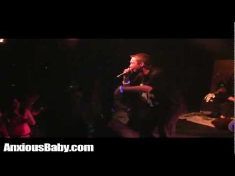 "Anxious - ""Kilo"" Almost Famous Live Video Baby!"
