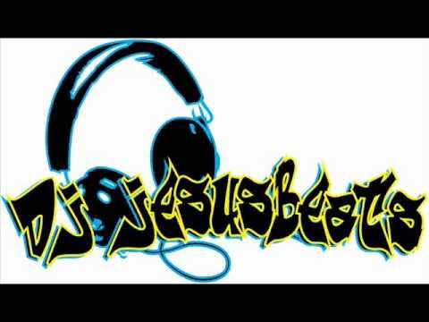 DJ JesusBeats - 50 Minute Urban Gospel Mix