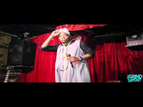 iGrindincTV's Exclusive Interview with Seville Fo Real at Karma Lounge