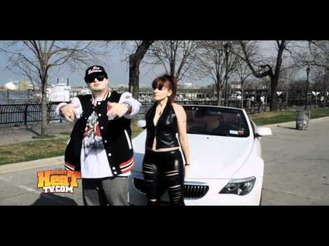 Joe Larroca ft. Philly4Fingerz - How It Is (Official Music Video)