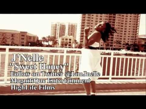 J'Nelle - Sweet Honey