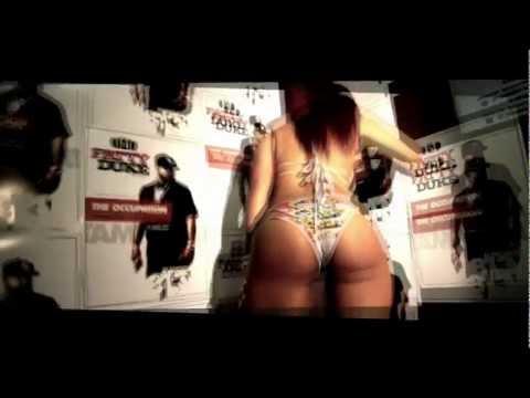 "Don Juan (@Nix2Bricks) ft. Fatty Duke (@FattyDuke) - ""Crazy"" [Official Video]"