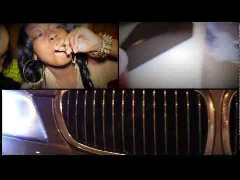 "Blanco Caine ft. Maserati Deeder - ""Fly Az Hell"""