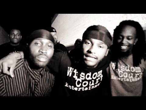 The Penthouse/Wisdom Court Cypher
