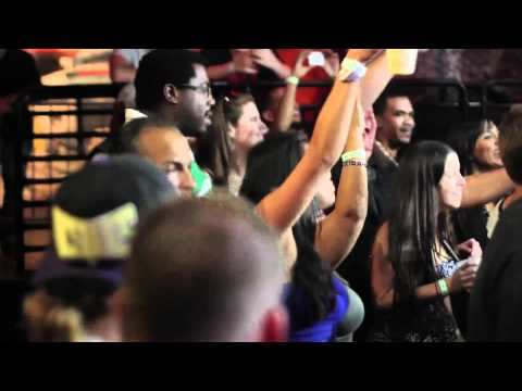 Frontline TV & 305HIPHOP.com presents The Groundhoggz & Ace-Hood Live @ REVOLUTION