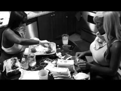 [VIDEO] DJ Kutt Throat- I Love My Plug ft J-Money, Shawty Lo & DG Yola (Prod. by DJ Plugg)