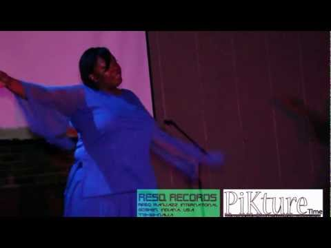 Midwest's Finest: A.F.C Dancers @Yungkori's Album Release Party, Elkhart, Indiana