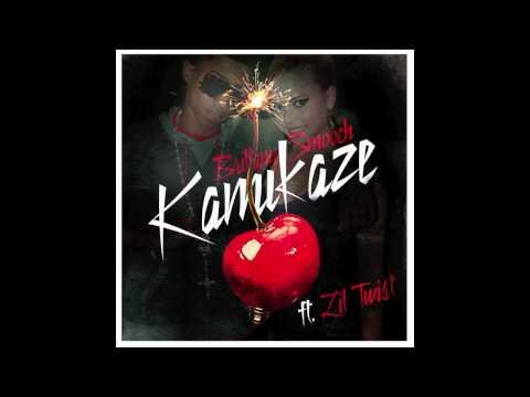 "Brittany Smooch --  ""Kamikaze"" featuring Lil Twist"